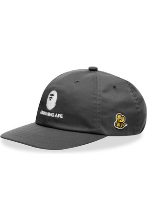 AAPE BY A BATHING APE Busy Works Panel Cap