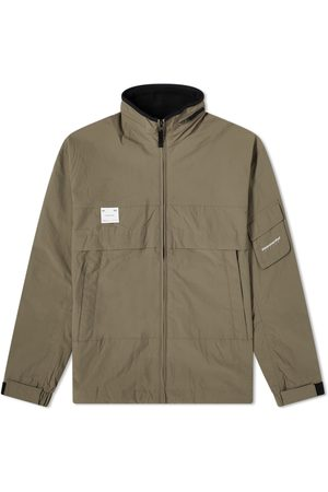 This Is Never That Dsn Supplex® Jacket
