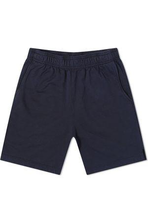 Save Khaki United Men Sweaters - Supima Fleece Easy Short
