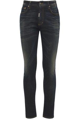 Represent Men Skinny - Essential Skinny Denim Jeans