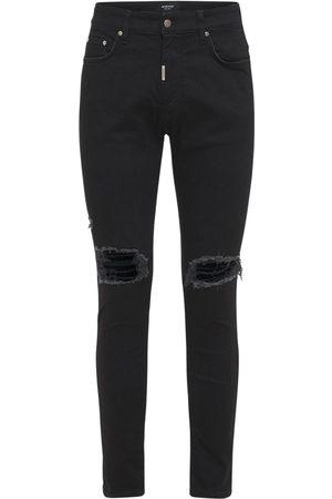 Represent Men Skinny - Destroyer Skinny Denim Jeans