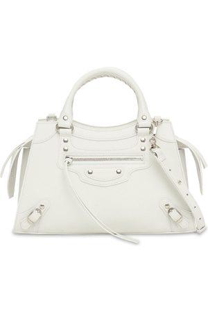 Balenciaga Women Shoulder Bags - Small Neo Classic City Leather Bag