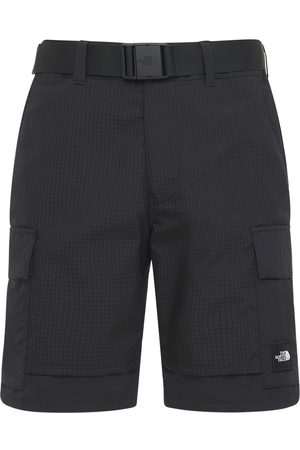 The North Face Box Utility Shorts