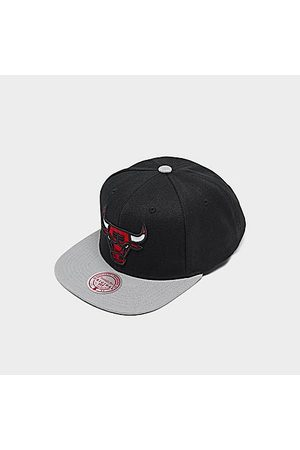 Mitchell And Ness Mitchell & Ness Chicago Bulls NBA Core Basic HWC Snapback Hat in /