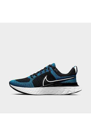 Nike Men's React Infinity Run Flyknit 2 Running Shoes in / Orbit Size 6.0