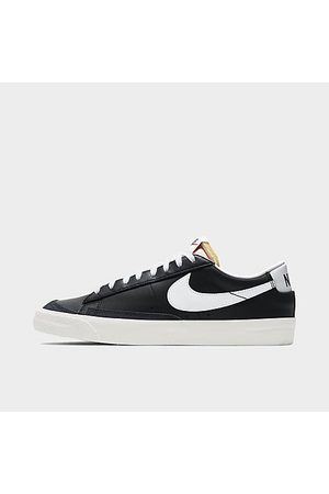 Nike Men's Blazer Low '77 Vintage Casual Shoes in / Size 5.0 Suede