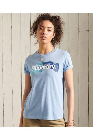 Superdry Core Logo Cali T-Shirt