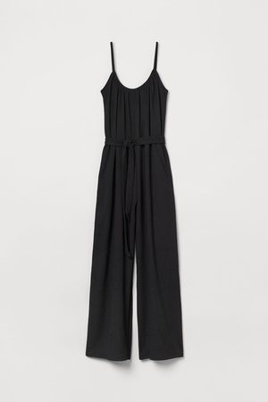 H&M Wide-cut Jumpsuit