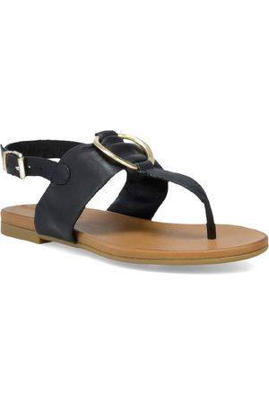 Inuovo Women's Odis T-Strap Sandal