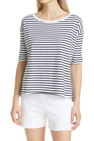 FRANK & EILEEN Women's Core French T-Shirt