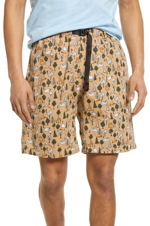Gramicci Men's Jonas Claesson Cotton Shorts