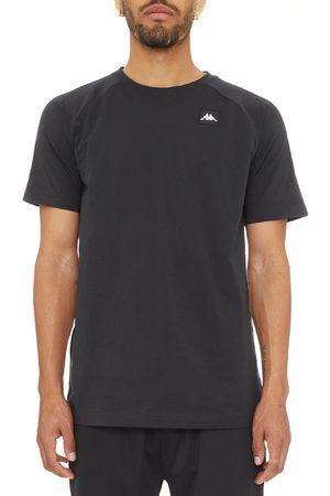Kappa Men's Authentic Cernam Logo T-Shirt