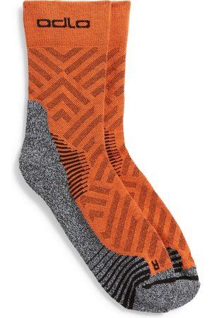 Odlo Men's Ceramicool Hi Socks