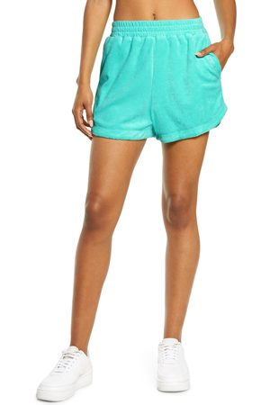BY.DYLN Women's By. dyln Dominic Terry Shorts