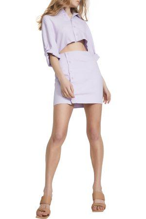 Bardot Women's The Mini Shirtdress