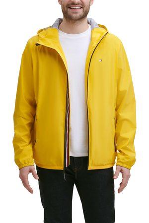 Tommy Hilfiger Men's Stretch Performance Rain Jacket