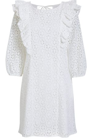 Lilly Pulitzer Women's Lilly Pulitzer Primm Eyelet Shift Dress