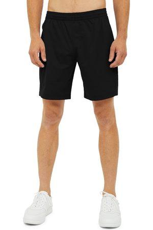 Redvanly Men's Byron Water Resistant Drawstring Shorts