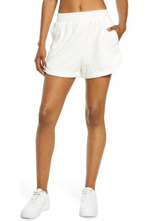 BY.DYLN Women Shorts - Women's By. dyln Dominic Terry Shorts