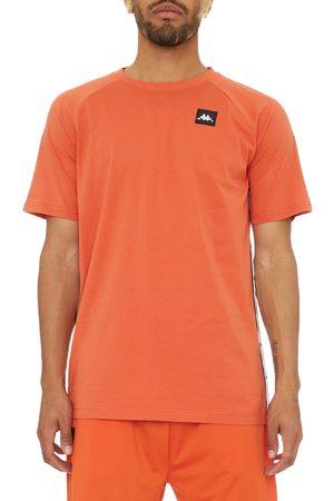 Kappa Men T-shirts - Men's Authentic Cernam Logo T-Shirt