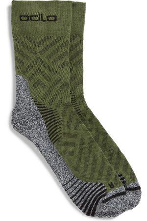 Odlo Men Socks - Men's Ceramicool Hi Socks