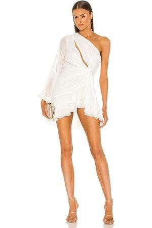 Michael Costello X REVOLVE Sunny Mini Dress in .