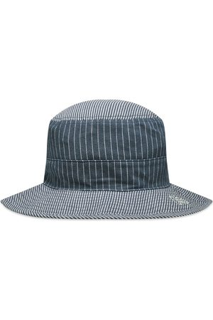 CLOT Men Hats - TEE By Mixed Stripe Bucket Hat