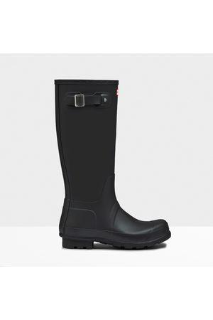 Hunter Men Rain Boots - Men's Original Tall Wellies