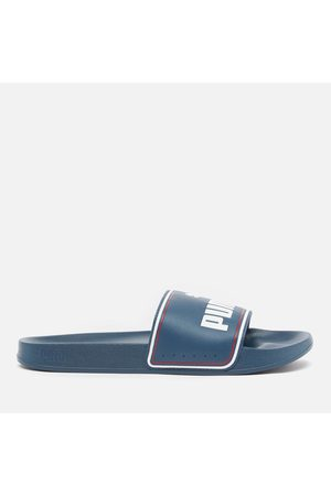 PUMA Men Sandals - Men's Leadcat Slide Sandals