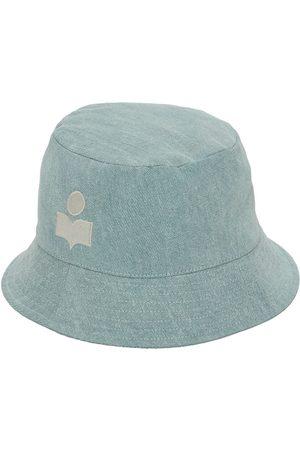 Isabel Marant Women Hats - Haley Cotton Bucket Hat