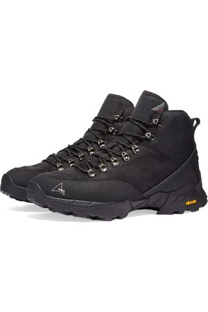ROA Men Outdoor Shoes - Andreas Hiking Boot
