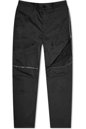 STONE ISLAND SHADOW PROJECT Vented Zip Cargo Pant