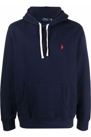 Polo Ralph Lauren Men Hoodies - Embroidered logo hoodie