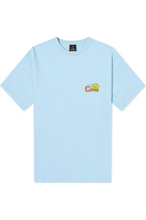 CLOT Men T-shirts - TEE By Sun Tee