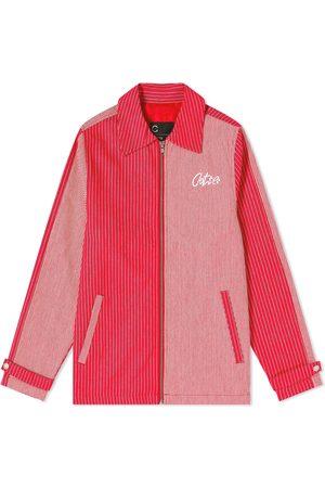CLOT Men Jackets - TEE By Fun Stripe Jacket