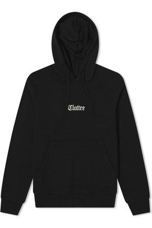 CLOT TEE By Gothic Logo Hoody