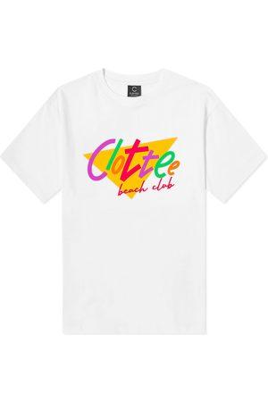 CLOT Men T-shirts - TEE By Beach Club Tee