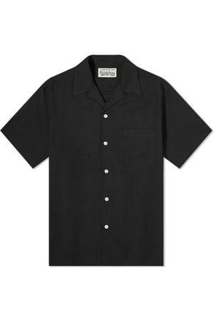 Wacko Maria Short Sleeve Type 4 50's Shirt