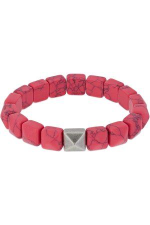 Isabel Marant Multi-bead Resin Bracelet