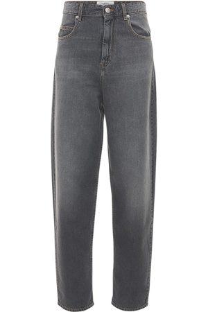 Isabel Marant Corsysr High Waist Boyfriend Jeans