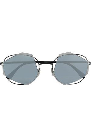 MYKITA Sunglasses - Geometric-frame sunglasses