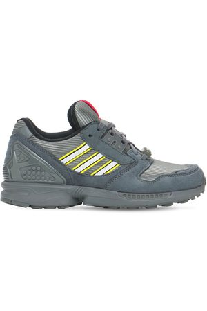 adidas Men Sneakers - Zx 8000 Lego Prime Green Sneakers