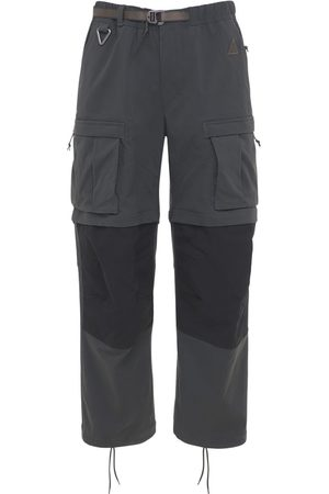 Nike Men Cargo Pants - Acg Smith Cargo Pants