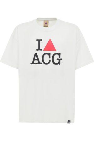 Nike I Heart Acg T-shirt