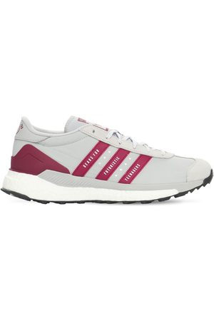 adidas Men Sneakers - Hm Country Free Hiker Sneakers