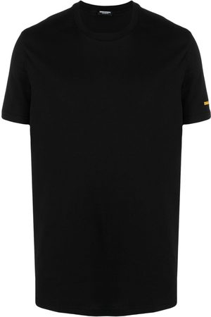 Dsquared2 Men Short Sleeve - Stretch-fit short-sleeve T-shirt