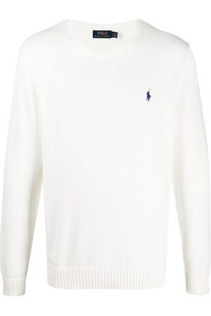 Polo Ralph Lauren Polo Pony cotton jumper