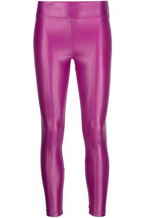Koral High-rise leggings