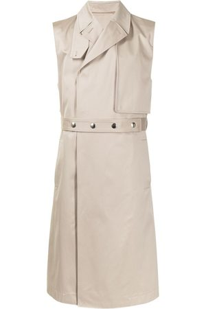 1017 ALYX 9SM Sleeveless belted trench coat