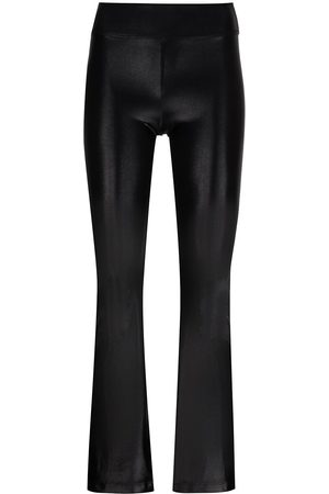 Koral Women Leggings - Flared-style leggings